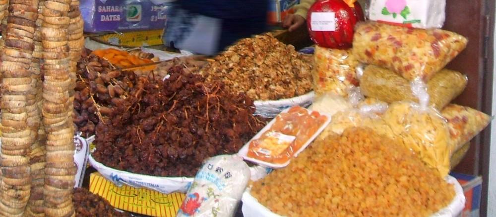 Spice Market Fez