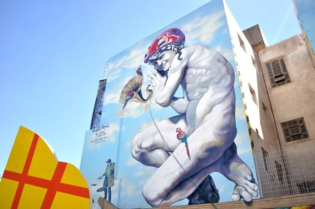 buenos aires street art