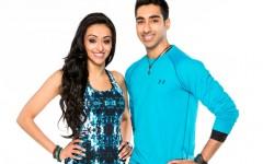 Sukhi and Jinderamazing race