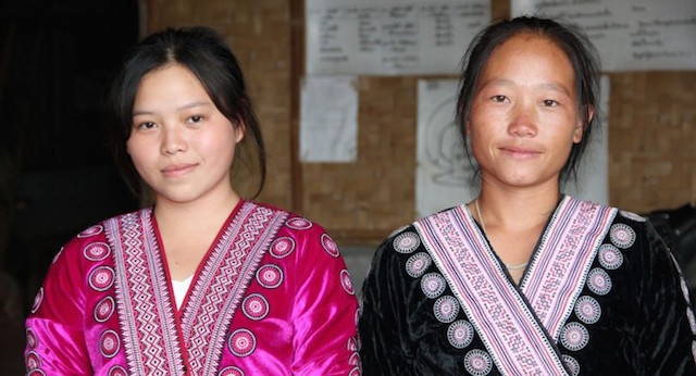 A day in the life of the Hmong people