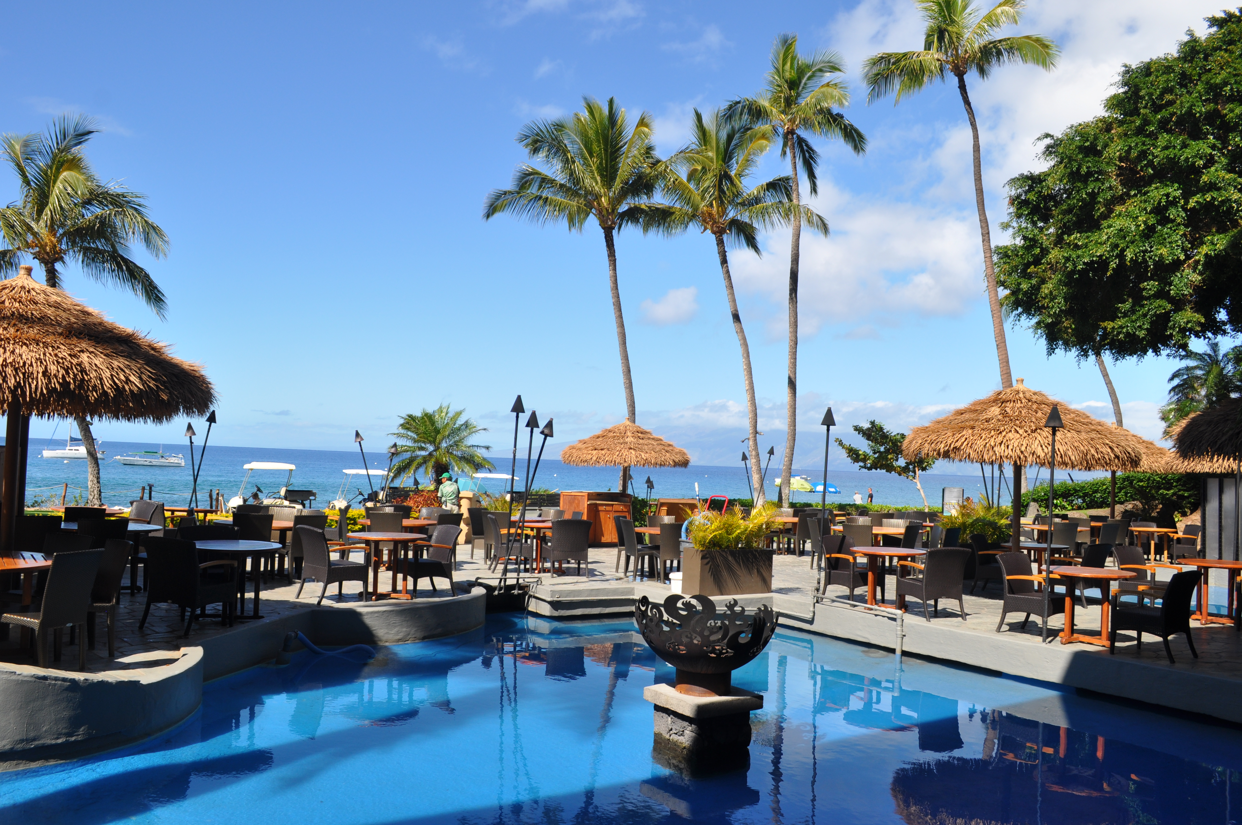 Westin Maui Resort & Spa. Photo by www.desiglobetrotter.com