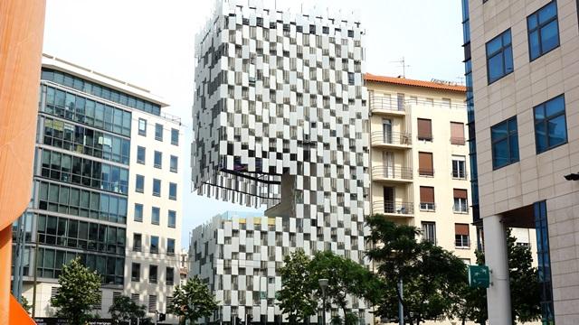 Marseille FRAC