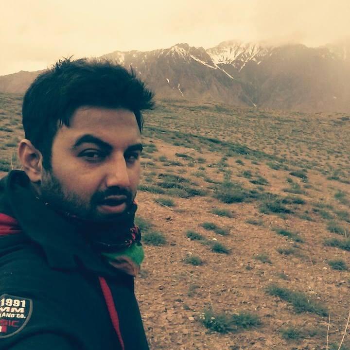 Anurag Chauhan, Founding Member, RootsVida